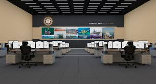control room most control rooms and control centers are custom