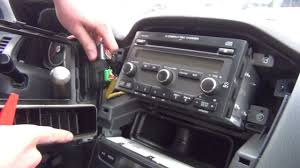 Gta Car Kits Honda Pilot 2003 2008 Install Of Iphone Ipod And