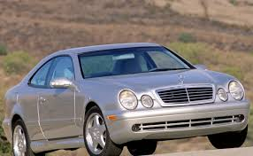 mercedes clk coupe mercedes clk coupe 1999 2002 reviews technical data prices