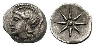 vergina sun macedonian sun argead