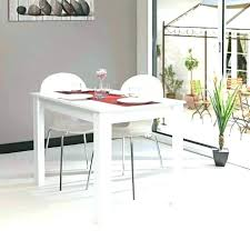 table de cuisine pliante but table de cuisine ikaca stunning table cuisine largeur