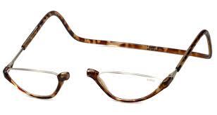 Lighted Reading Glasses Clic Magnetic Reading Glasses Tortoise Sonoma Style Regular Fit