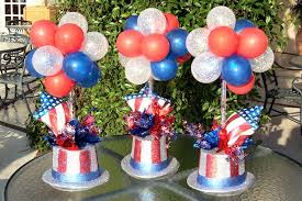 Table Top Balloon Centerpieces by Up Up And Away Balloons Balloon Centerpieces Samples Can Be