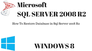 restore a database to a new location sql server microsoft docs