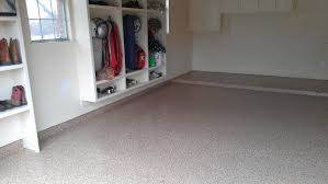 garage anization dallas garage floor paint concrete epoxy coatings decoration makeover large garage design with white wall interior color paint decor combined floor coating epoxy