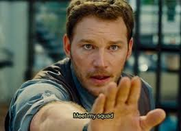 Chris Pratt Meme - lol funny meme parks and recreation parks and rec chris pratt