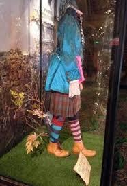 Johnny Depp Costumes Halloween Original Mad Hatter Fighting Costume Worn Johnny Depp Lots