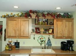 top kitchen cabinet decorating ideas kitchen cabinet decor ideas