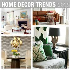 new home decorating trends home design