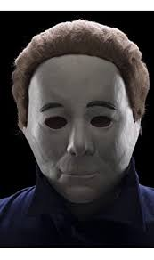 michael myers mask rubie s men s 4 michael myers mask multi