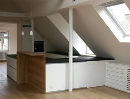 dachgeschoss gestalten ideen kühles dachgeschoss gestalten schlafzimmer dachgeschoss