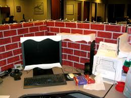 cubicle decoration themes in office for republic day work office
