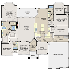 custom built home floor plans custom builder floor plan software cad pro