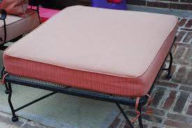 craftyc0rn3r patio furniture reupholstering