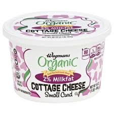 Cottage Cheese Daisy by Cottage And Ricotta Cheese Wegmans