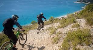 azienda di soggiorno finale ligure hotel in liguria per ciclisti escursioni mountain bike trekking