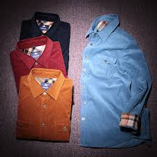 aliexpress com buy langmeng brand 100 cotton corduroy mens