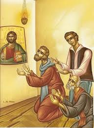 quotes of orthodox saints on thanksgiving mystagogy resource center