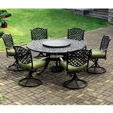 Round Patio Furniture Set by Patio Furniture Dining Sets Officialkod Com