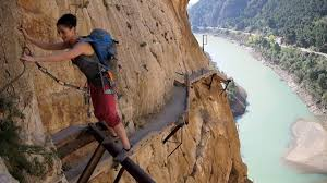top 10 dangerous and adventure trips places to see in your