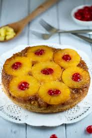 classic pineapple upside down cake recipe jessica gavin