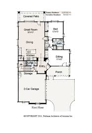 contemporary house plans view lot home ideas picture gen stfloor duplex floor plans for sloping lots house designs ideas