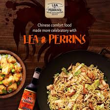 lea cuisine up your chicken dishes by giving lea perrins