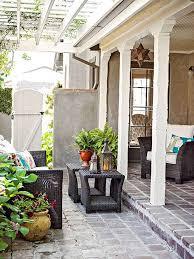 Terraced Patio Designs Terrace Design Ideas 16 Creative Designs For The Porch