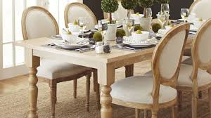 Torrance Dining Table White Wash Dining Table And Chairs Despecadilles