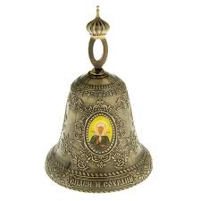 aliexpress buy antique small bells vintage catholic church