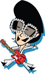 free cartoon elvis presley clipart cliparts and others art