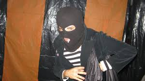 Burglars by How Burglars Commit Crime And Take Advantage Of Cities By Hacking