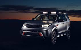 discovery land rover 2018 2018 land rover discovery svx 4k wallpapers hd wallpapers