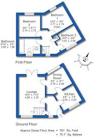 2 bedroom property for sale in thornham close upton wirral ch49