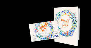 gift card business thank you gift cards giftcards
