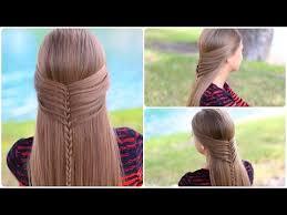 Frisuren Lange Haare Klassisch by Klassisch Bis Niedlich Frisur Ideen Für Lange Haare