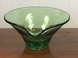 Home Decor Bowls Home Decor Vintage Home Decor Bowl Vintage Bowl Glass Bowl