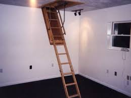 pull down stairs for attic home design ideas and pictures