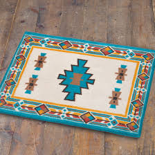 Aztec Kitchen Rug Western Lifestyle Kitchen Rugs