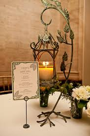 lantern centerpiece hanging lantern centerpiece elizabeth designs the wedding