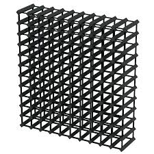 black wine rack u2013 easyvbapps com