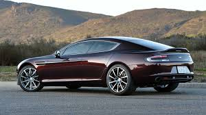 aston martin 4 door cars aston martin rapide s drills new wells of the drive