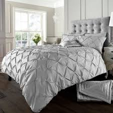 Luxury Bed Linen Sets Alford Duvet Cover With Pillowcase Quilt Cover Bedding Set