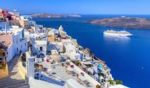 Luxury Popular Luxury Destinations In Greece Discover Greece