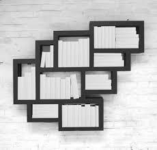 designer shelves frames wall shelf by gerard de hoop design milk