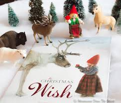 the christmas wish book the christmas wish book our gem books collection