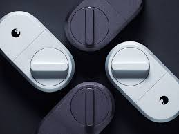 Design House Locks Reviews August Smart Lock Review A High Tech Alternative To The Key Under