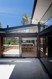 25 wood steel concrete glass home disappears landscape e2 80 93
