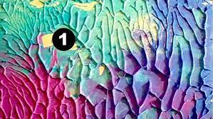 abstracts peel painting 1 setup basics udemy