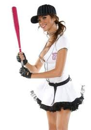 Softball Halloween Costumes 11 Softball Images Softball Stuff
